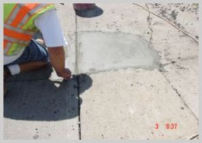 UNIQUE® Highway DOT Ready To Use Concrete Mix