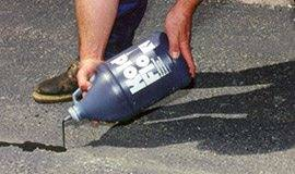 Concrete crack filler best asphalt crack sealant for driveways crack filler solutioingenieria Gallery