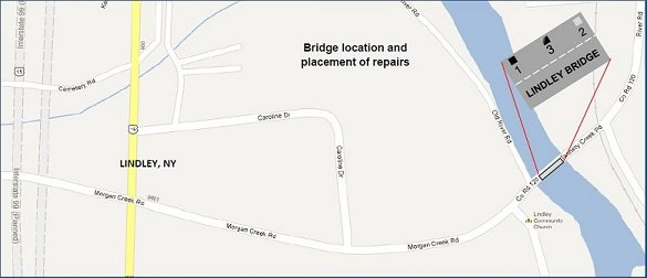 lindley-bridge-map
