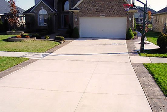 Asphalt Vs Concrete Driveways Which Is Right For You