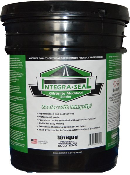 INTEGRA-SEAL® Asphalt Sealer