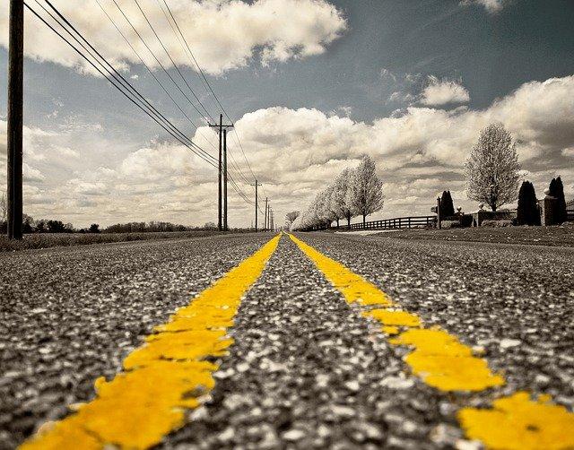 asphalt pavement maintenance